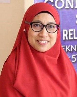Dr. Harwati Hashim
